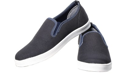 Craze Shop Canvas Shoes
