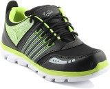 Isole Running Shoes (Black)