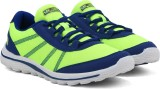 Lee Cooper Running shoes (Blue, Green)