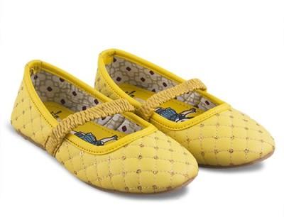 Dora BL0BDO01N Yellow Bellies