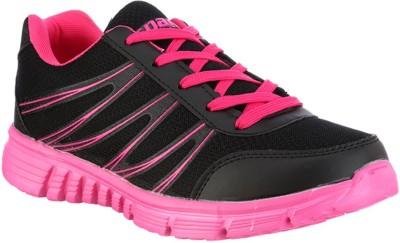 Sparx Stylish Black Pink Casuals(Black, Pink)