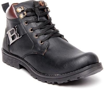 Mr. Chief Dettiel shoes Boots