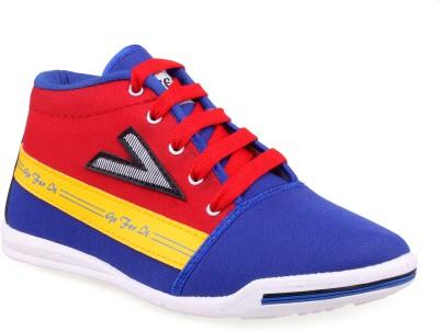 Goodlay Blue Sneakers