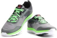 Reebok REEBOK ZQUICK SOUL Men Running Shoes(Green, Grey)