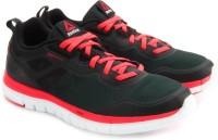 Reebok REEBOK ZQUICK SOUL Men Running Shoes(Black, Blue)
