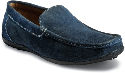 North Union Loafers