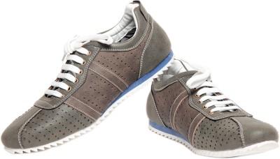 Pede Milan Stone Ridge 1321-Gray Casual Shoes