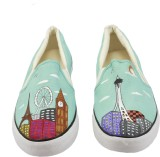 LazyBrats Seattle City Landscape Hand Cu...