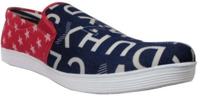 Dinero VLS-24-8 Casual Shoes