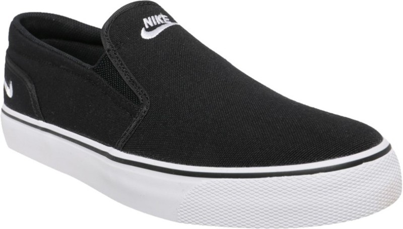 Nike 724762 015 Canvas Shoes