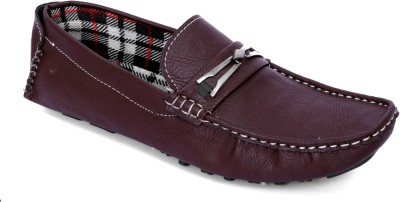 Woodlark Loafers