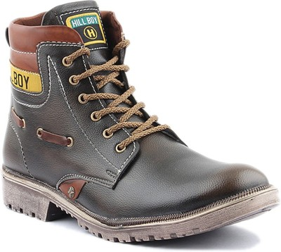 APF Hill Man Stylish Boots