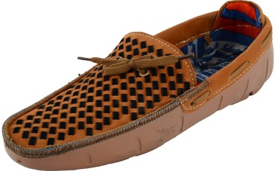 DOT-9 Loafers