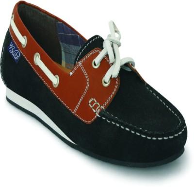 La Briza Vegas Boat Shoes