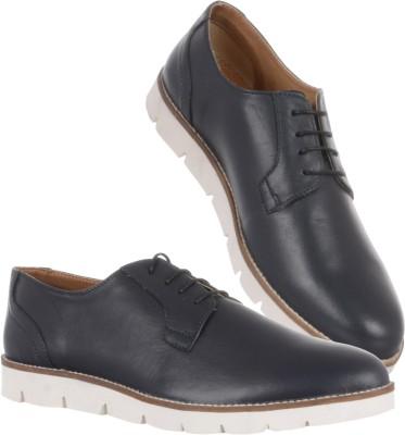 Moladz Flexi Lace Up Shoes