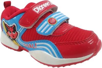 Kidzy Light Running Shoes