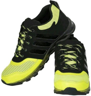 1 CAN Running Shoes(Green)