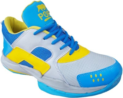 Port OptimusPJ Basketball Shoes(Multicolor)