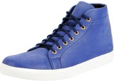 FAUSTO Sneakers (Blue)