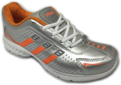 Stylar Vibrant Running Shoes
