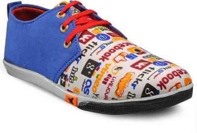 Frosty Fashion FF0200088 Canvas Shoes