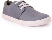 Shoe Alive Shoe Mate Grey Casual Shoes Casuals(Grey)
