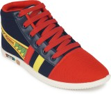 Gowell Sneakers (Blue)