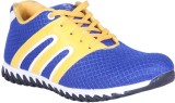 Austrich Smart Casual Running Shoes (Yel...
