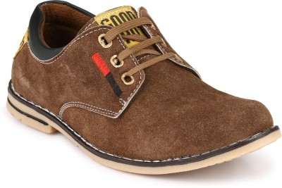 Good Shot Casual Shoes