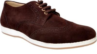 Westport Lobo61brn Casual Shoes