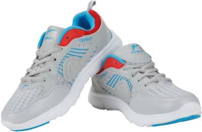 Cefiro MIG09 Walking Shoes