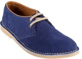 Urban Country Casuals (Blue)