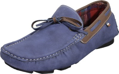 NYX SED90 Loafers