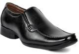 Footlodge Slip On Shoes (Black)