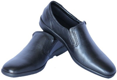 Matrix Gents Leather Slip On Shoes