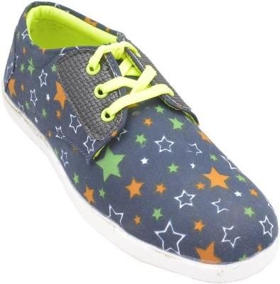 GS Collection Multicolor Lifestyle Men Shoes