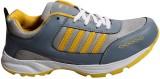 Smoky Sport Running Shoes (Yellow)