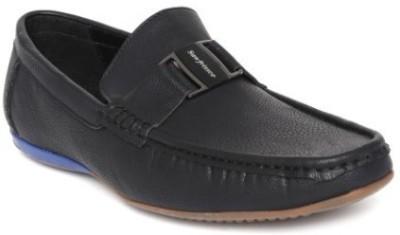 San Frissco Loafers(Black)