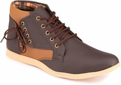 Mactree Roman Boots