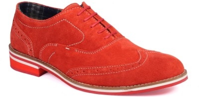 Walker Styleways Impressive Oxford Brogue Casual Shoes