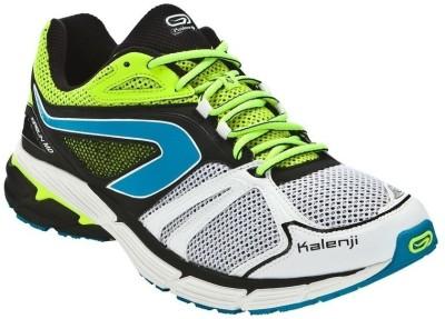 Kalenji Yellow Walking Shoes