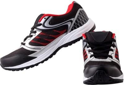 Spectrum NEW-ZMS-202-BLACK Running Shoes