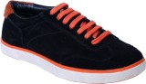 Shuvs Casual Shoes (Black)