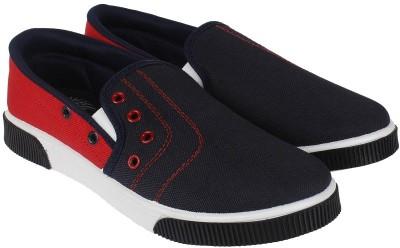 Kredo Sports Loafers