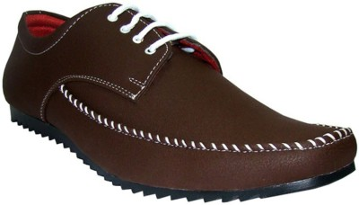 Daywood Canvas Shoes