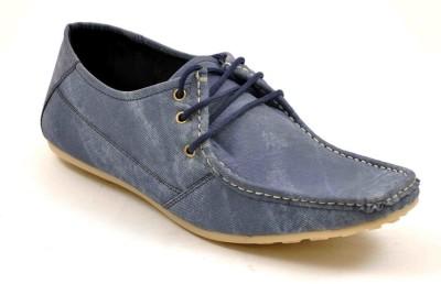 Peddeler Boat Shoes
