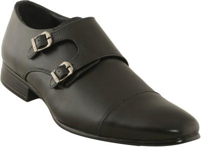 Bacca Bucci Monk Strap Shoes