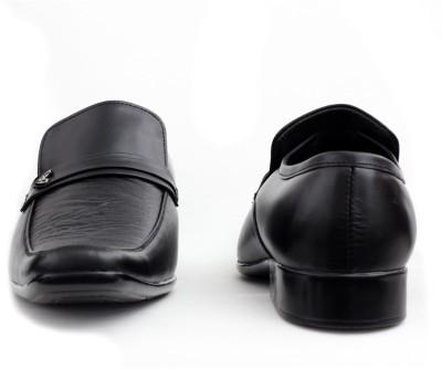 Vincent Classic VCS Monk Strap Shoes