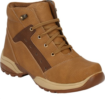 SOLE LEGACY Boots