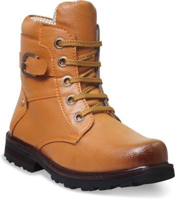 ADYBird Tawny Boots
